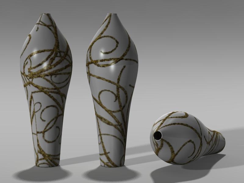 Vase 22