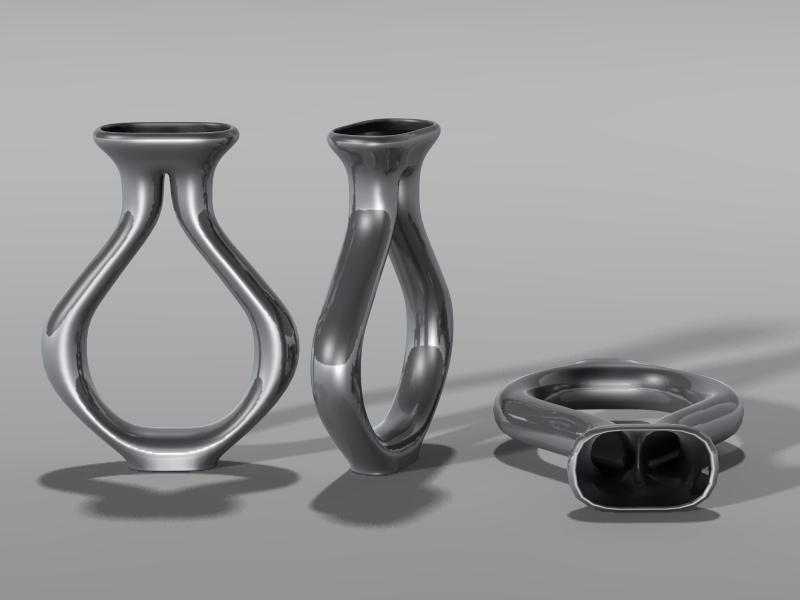 Vase 23