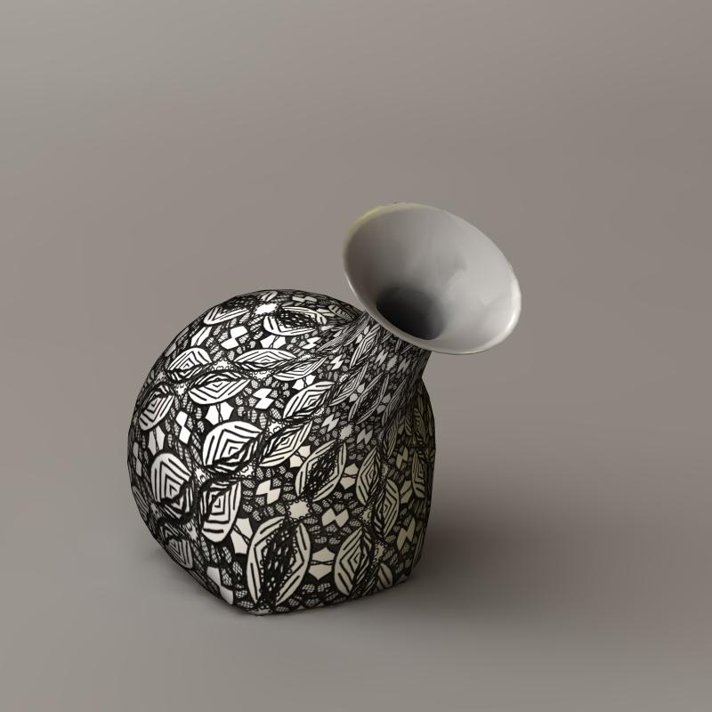 Vase No. 20