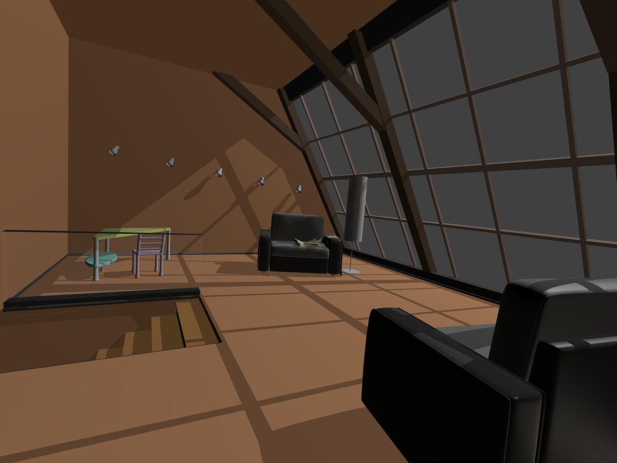 Room Scene 5